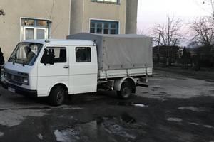 Volkswagen LT груз.-пасс.   1995