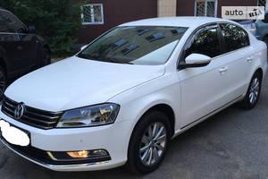 Volkswagen Passat B7 comfort plus 2012