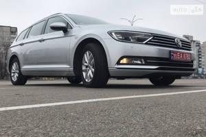 Volkswagen Passat B8 Comfortline  2015