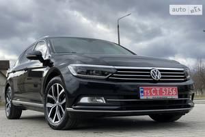 Volkswagen Passat B8 Highline Full Led 2016