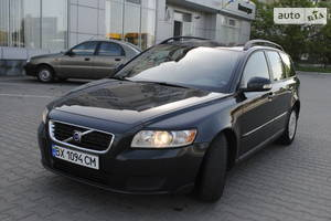 Volvo V50 IDEAL 2009