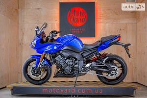 Yamaha FZ8 Fazer ABS 2011