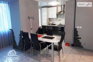 Продается 4-комнатная квартира 150 кв. м в Тернополе