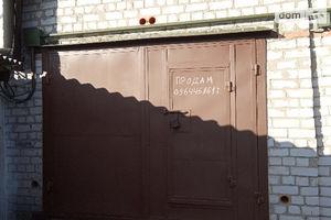 Куплю бокс в гаражном комплексе в Житомире без посредников
