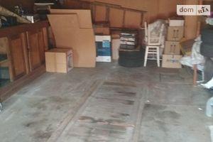 Продается бокс в гаражном комплексе под легковое авто на 32 кв. м