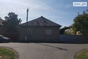 Продается одноэтажный дом 76.8 кв. м с камином