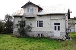 Куплю будинок на Моршині без посередників