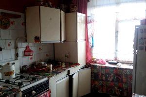 Продается 4-комнатная квартира 82 кв. м в Тернополе