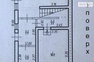 Продается дом на 2 этажа 115 кв. м с садом