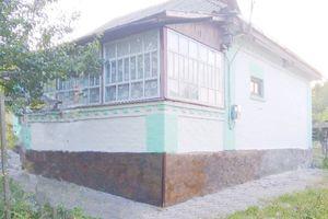 Продается одноэтажный дом 53 кв. м с участком