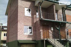 Сдается в аренду дом на 3 этажа 144 кв. м с гаражом