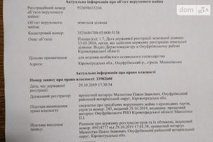 Сниму земельный участок долгосрочно в Кировоградской области