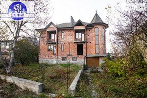 Продается дом на 2 этажа 197.1 кв. м с террасой