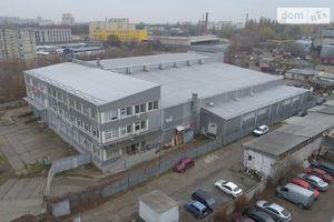 Здається в оренду будівля / комплекс 5000 кв. м в 1-поверховій будівлі