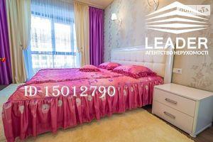 Здається в оренду 1-кімнатна квартира 69 кв. м у Вінниці