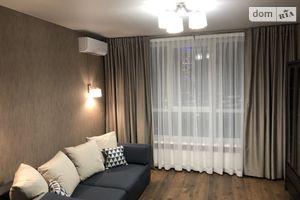 Здається в оренду 1-кімнатна квартира 50.2 кв. м у Києві