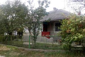 Продается одноэтажный дом 59 кв. м с садом