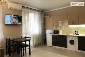 Сдается в аренду 1-комнатная квартира 33 кв. м в Одессе