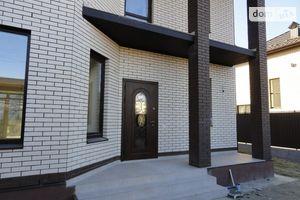 Продається будинок 2 поверховий 160 кв. м з балконом