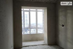 Продається 1-кімнатна квартира 37 кв. м у Івано-Франківську