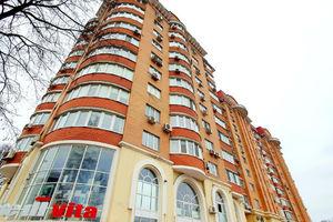 Продається 5-кімнатна квартира 245 кв. м у Дніпрі