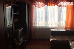 Продается 3-комнатная квартира 60 кв. м в Бережанах