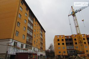 Продається 1-кімнатна квартира 40.24 кв. м у Вінниці