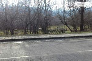 Продается земельный участок 15 соток в Закарпатской области