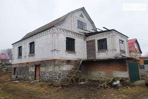 Продається одноповерховий будинок 131.5 кв. м з подвалом