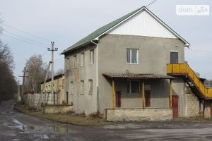 Продається будівля / комплекс 700 кв. м в 2-поверховій будівлі