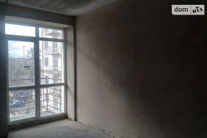 Продається 1-кімнатна квартира 42.13 кв. м у Івано-Франківську