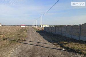 Продається земельна ділянка 9 соток у Харківській області