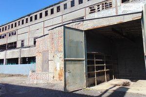 Сдается в аренду отдельно стоящий гараж под грузовик / автобус на 45 кв. м