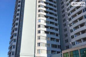 Продается 2-комнатная квартира 77.8 кв. м в Черкассах