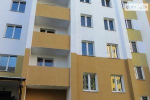 Продается 1-комнатная квартира 41.4 кв. м в Харькове