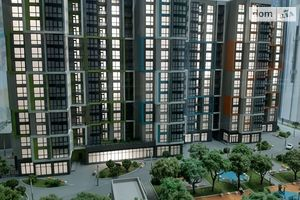 Продається 2-кімнатна квартира 69 кв. м у Дніпрі