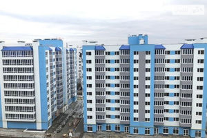 Продается 2-комнатная квартира 73 кв. м в Черкассах