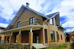 Продается дом на 2 этажа 260 кв. м с верандой