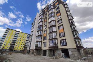 Продається 2-кімнатна квартира 64.1 кв. м у Хмельницькому