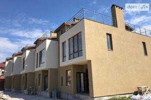 Продается дом на 3 этажа 208 кв. м с террасой