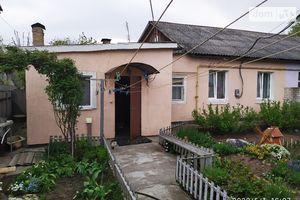 Продается часть дома 58 кв. м с садом