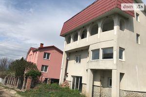 Продается дом на 3 этажа 127 кв. м с балконом