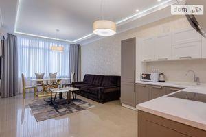 Здається в оренду 2-кімнатна квартира 55 кв. м у Києві