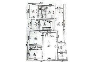Продається готель 420 кв. м в 3-поверховій будівлі