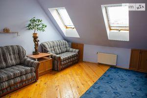 Продается 2-комнатная квартира 74 кв. м в Львове