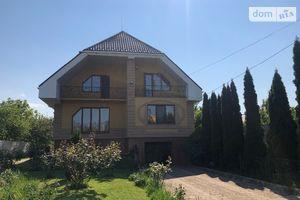 Продается дом на 2 этажа 375 кв. м с подвалом