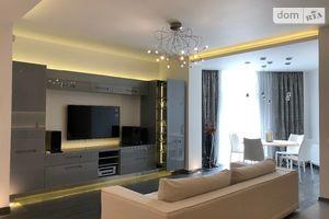 Здається в оренду 4-кімнатна квартира 130 кв. м у Києві