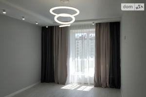 Продається 1-кімнатна квартира 41 кв. м у Івано-Франківську