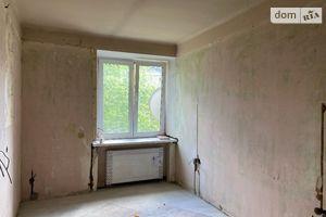 Продается 1-комнатная квартира 37.1 кв. м в Львове