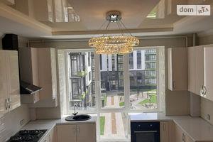 Продается 1-комнатная квартира 50 кв. м в Хмельницком